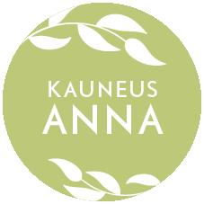 Kauneus Anna